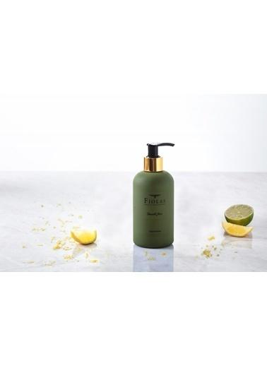 Fiolas FIOLAS LIQUID SOAP SMOOTH JAZZ Yeşil